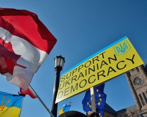 Санкции Канады против России: в список попали громкие имена