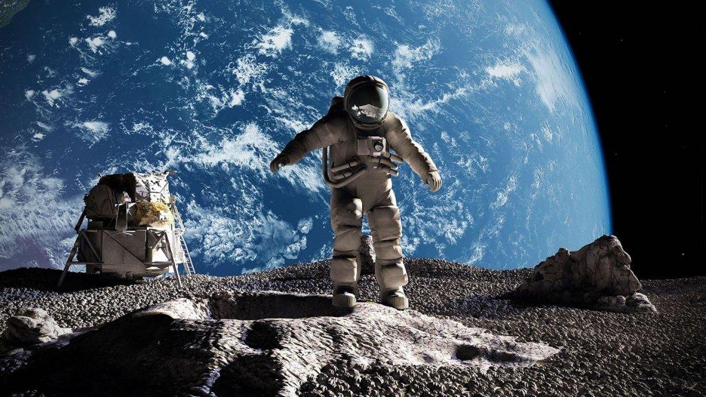 Коли людина знову полетить на Місяць: в NASA озвучили важливу дату