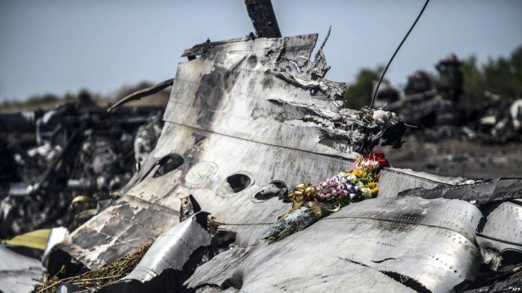 Розслідування справи MH17: свідки заявили про загрозу життю