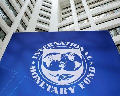 Місія МВФ прибула до України, вирішуватимуть долю траншу