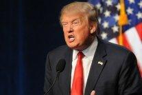 """ЗМІ опублікували скандальну заяву Трампа """"не для друку"""""""