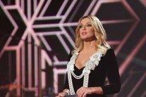 Куму Путина заставили убирать на репетиции шоу Танці з зірками: опубликованы фото