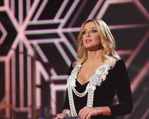 Куму Путіна змусили прибирати на репетиції шоу Танці з зірками: опубліковані фото