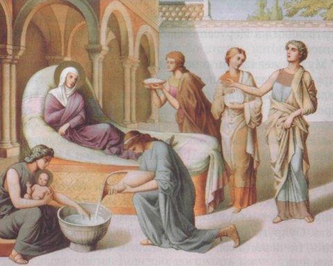 Різдво Пресвятої Богородиці: що треба знати про цей день