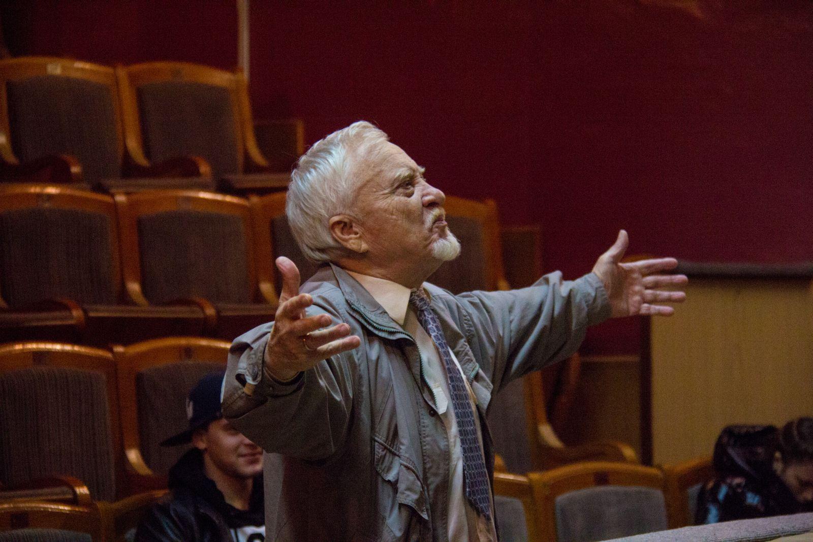 В России умер культовый советский актер