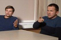 У Bellingcat розповіли, де зараз знаходяться шпигуни Петров та Боширов