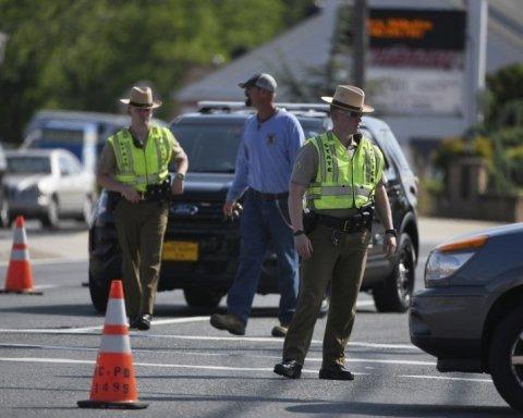 В США произошла новая смертельная стрельба: подробности