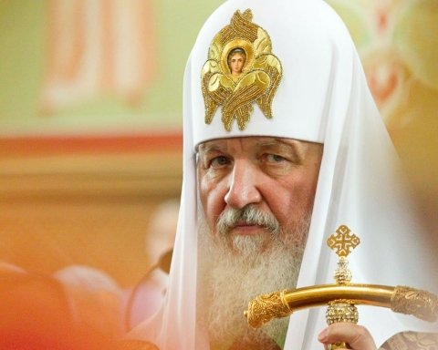 Сусіди України зажадали отримати власну автокефалію