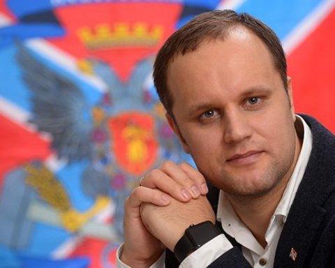 У бывшего главаря «ДНР» начались большие проблемы в Донецке