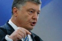 """У Порошенка відповіли Путіну на """"зміну влади в Україні"""""""