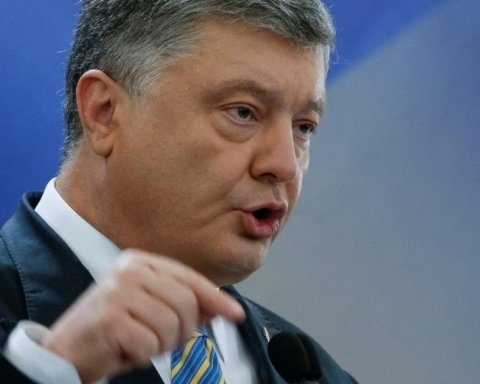 Журналист с канала Порошенко обозвал коллегу: разгорелся нешуточный скандал