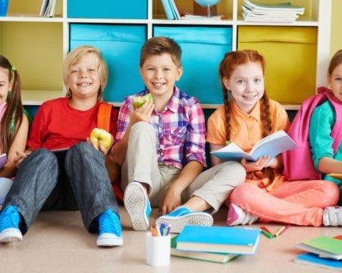 Как защитить ребенка от школьных болезней: полезные советы