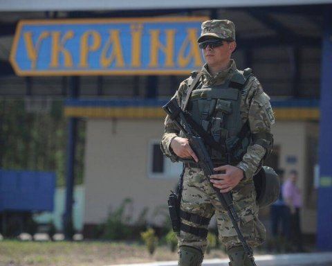Росіянин попросив політичного притулку в Україні: цікаве відео