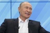 Навіть Лаврова не пожаліли: новий конфуз із Путіним потрапив на відео