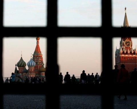 У Путина обвинили Украину в убийстве известного боевика «ЛНР»