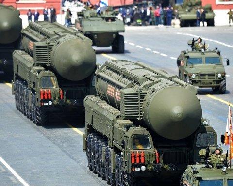 Кремль готовий використати ядерну зброю: яка країна під ударом