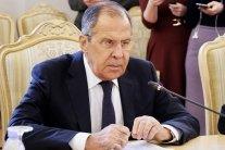 """Визнали всі: Лавров зробив цинічну заяву про """"російський"""" Крим"""