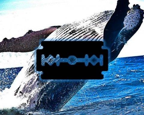 Синій кит наказав: український військовий врятував дівчину, яка збиралася скоїти непоправне