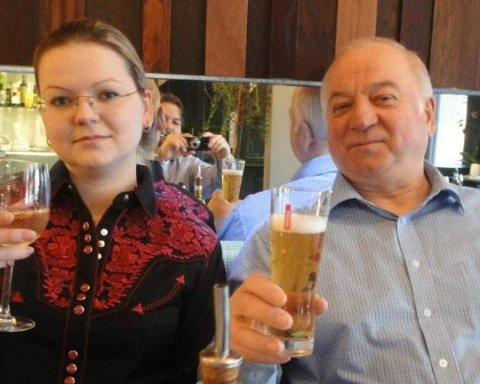 Работали с Петровым и Бошировим: Британия ищет еще двух подозреваемых в отравлении Скрипалей