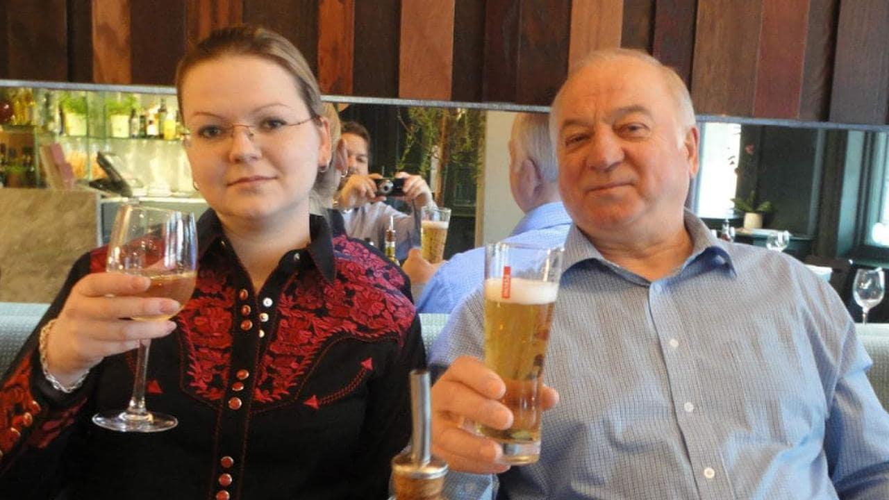Працювали з Петровим та Бошировим: Британія шукає ще двох підозрюваних в отруєнні Скрипалів