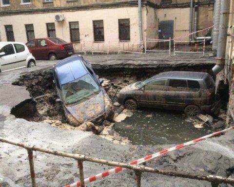 Оказались в ловушке как в «Зимней вишне»: в России снова произошла жуткая трагедия