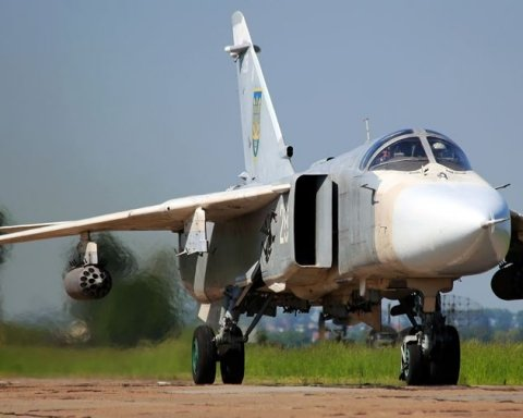 Порошенко показал мощнейшее оружие Украины: впечатляющие кадры