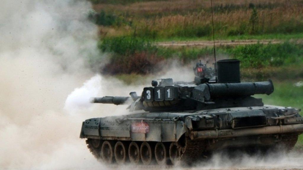 """Резніков заявив, що Росія просто """"грає м'язами"""" на кордоні з Україною"""
