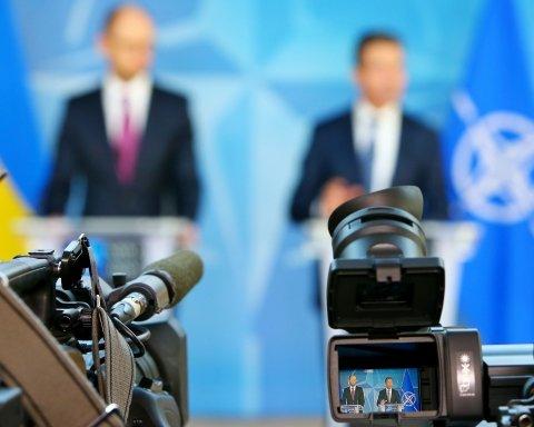 """Рупор Кремля: у Раді закликали боротися з """"путінськіми ЗМІ"""" в Україні"""