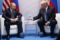 Стосується України: у США назвали умови зустрічі Трампа і Путіна