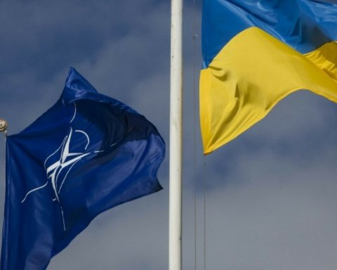 Сколько украинцев готовы ко вступлению в НАТО: обнадеживающая статистика