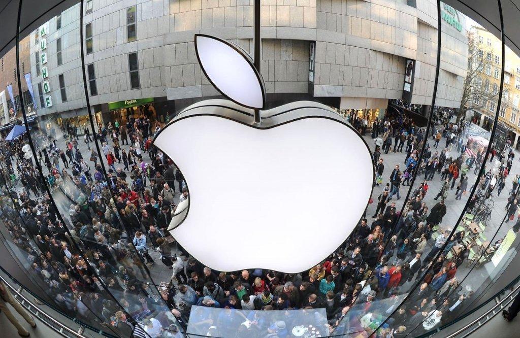 Apple назвала дату презентации нового iPhone