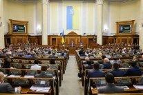 Стало відомо, чому Рада не ухвалила перейменування Дніпропетровської області