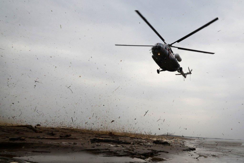 Дейнеко пояснив, чому небезпечно збивати російські вертольоти, які порушують кордон
