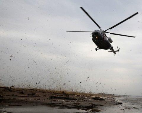 Аварія вертольота в Афганістані: один з українців народився «у сорочці»