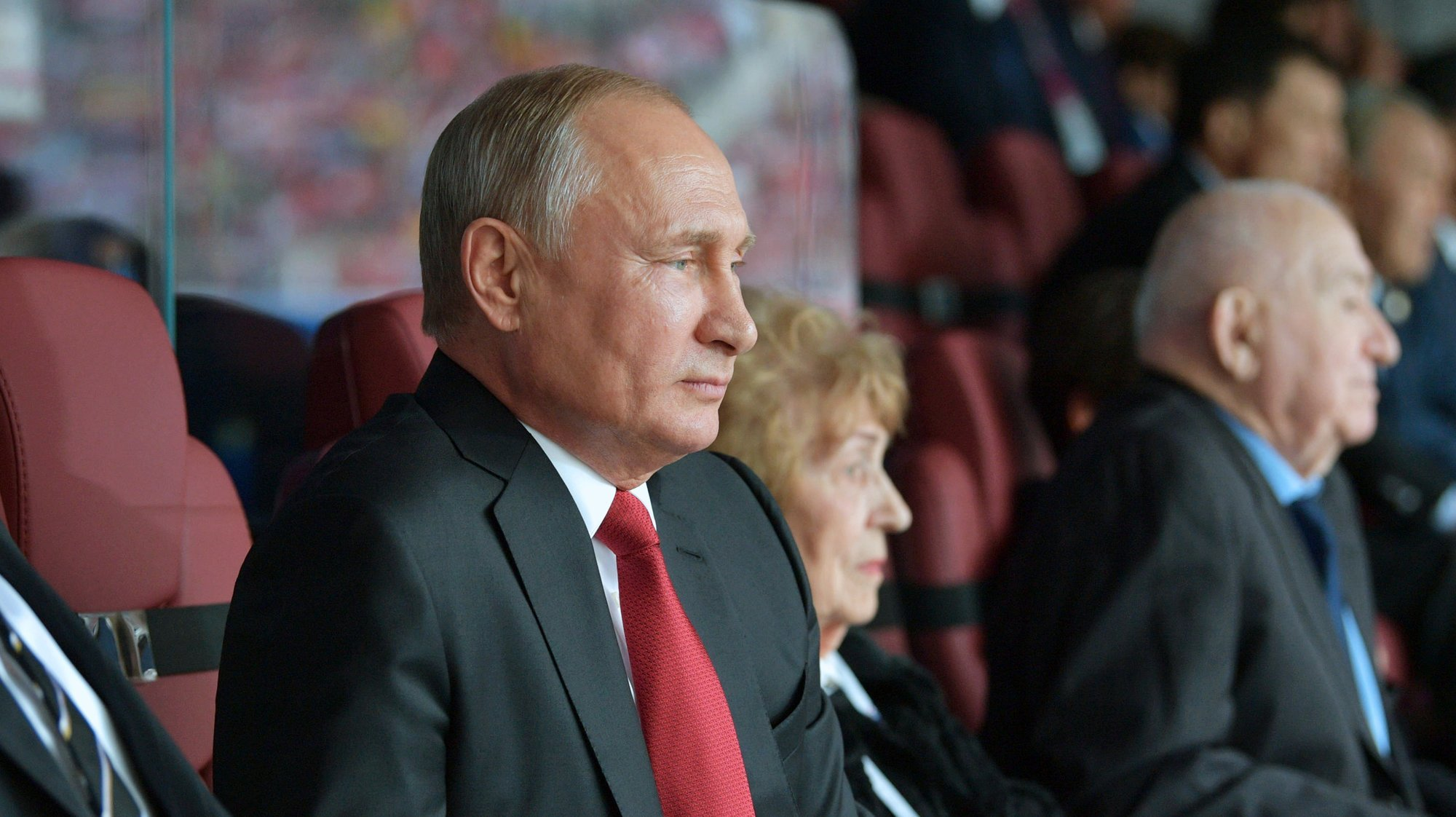 Ефект доміно: чому Путін не відпустить Україну, чого він насправді боїться