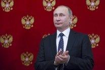 Путін приїде до окупованого Криму: у Кремлі назвали дату