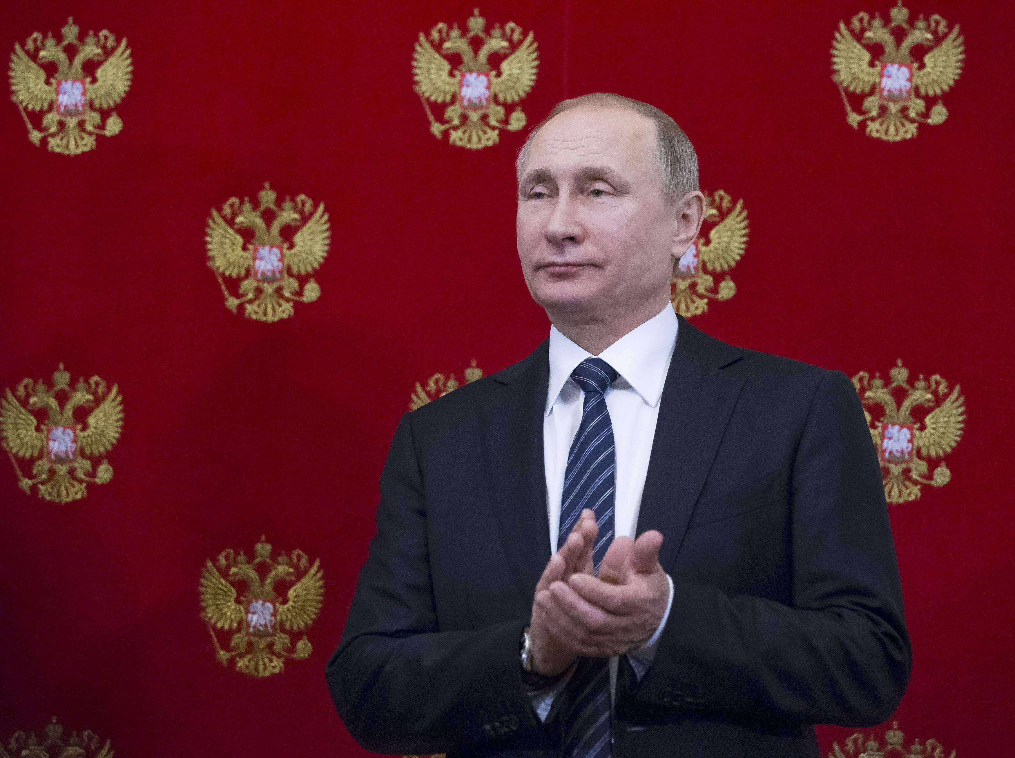 Жизни нет: Путин разозлил сеть своим новым фото