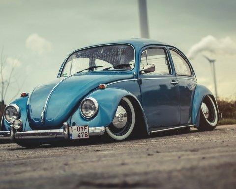 Volkswagen «убили» своего культового «Жука»: названа причина