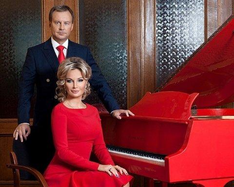 Вдова Вороненкова таємно вийшла заміж, новоспечений чоловік позбавив її елітної квартири