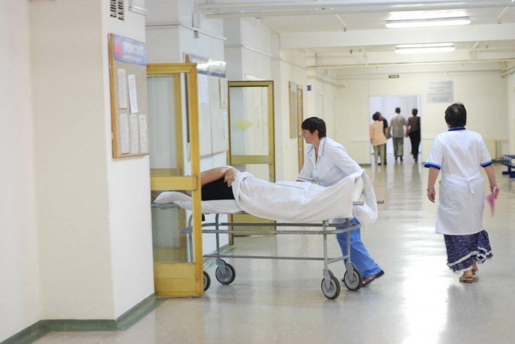 В Україні зафіксовано 6754 нових випадків COVID-19