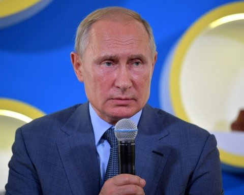 Путину готовятся сделать больно: раскрыты детали удара США