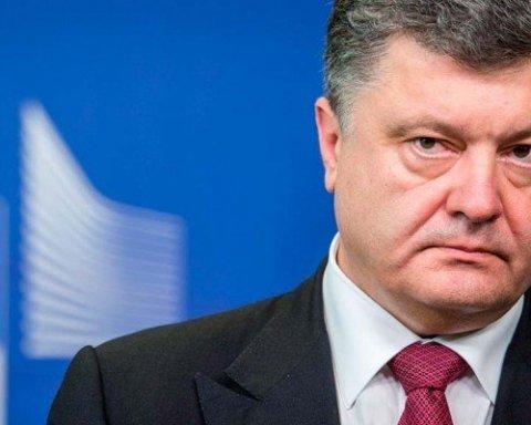 Грубые нарушения: Порошенко пожаловался на поведение РФ в Азовском море