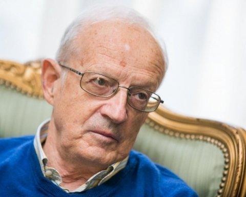 Путину готовят серьезный удар, Украина получит новое оружие — Андрей Пионтковский