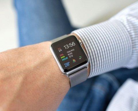 Apple представила новий годинник: перші фото і відео