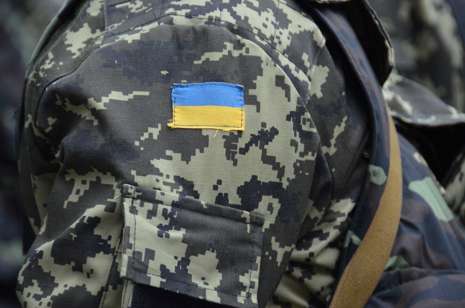 Доба на Донбасі: ЗСУ знищили п'ятьох проросійських бойовиків