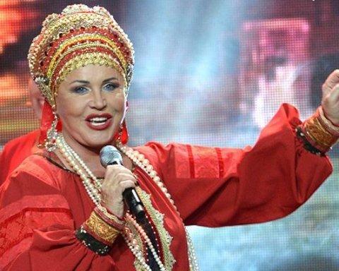 Известную российскую певицу обвинили в махинациях