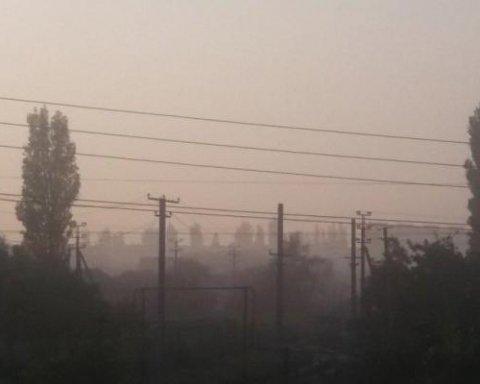 Уничтожают: появились новые фото из города-катастрофы в Крыму