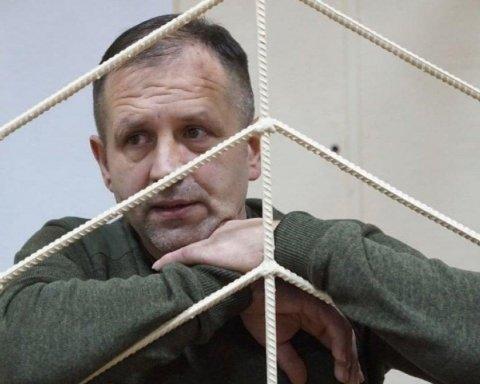 Избиение Балуха в Крыму: появилась информация о состоянии здоровья украинского активиста