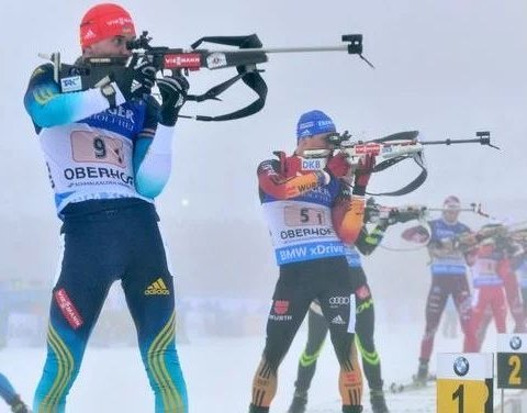 Известный спортсмен променял Украину на российский флаг: подробности