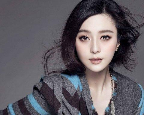 Загадково зникла найбагатша акторка Китаю: Комуністичну партію запідозрили у викраденні
